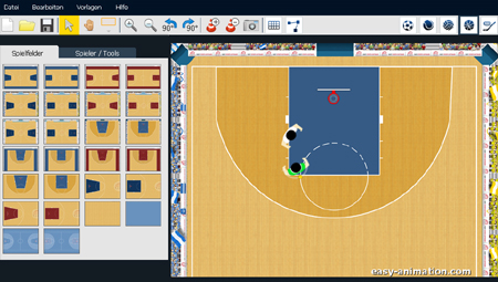 Basketball Software Easy Sports Software English