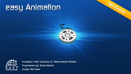Animationssoftware