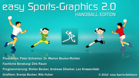 Handball-Software