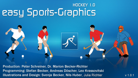 Hockey-Software