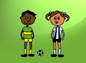 Fussball-Software easy Sports-Graphics Kinderfußball Jugendfußball