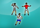 Handball-Software easy Sports-Graphics HANDBALL